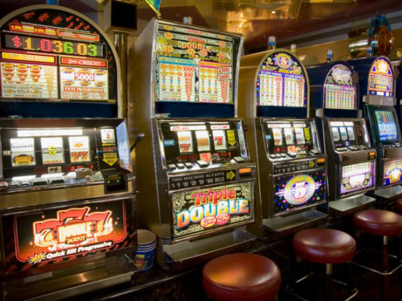 Slot machine gambling tips www free bingo no deposit